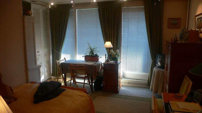 Sale apartment Lille 93 000€ - Picture 2