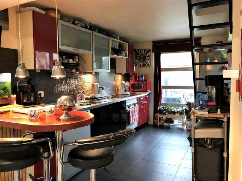 Sale house / villa St leu la foret 384000€ - Picture 6