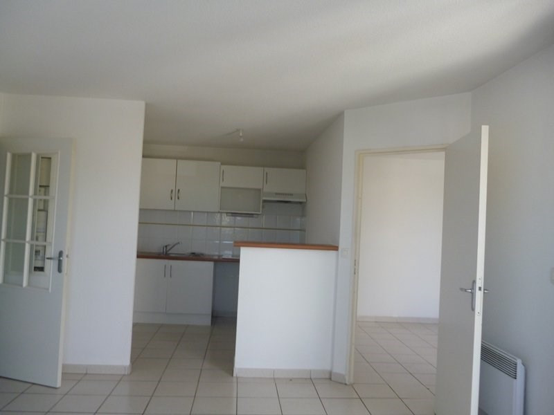 Location appartement Tarbes 499€ CC - Photo 1