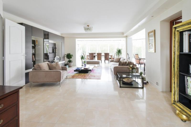 Deluxe sale house / villa Chatou 1190000€ - Picture 4