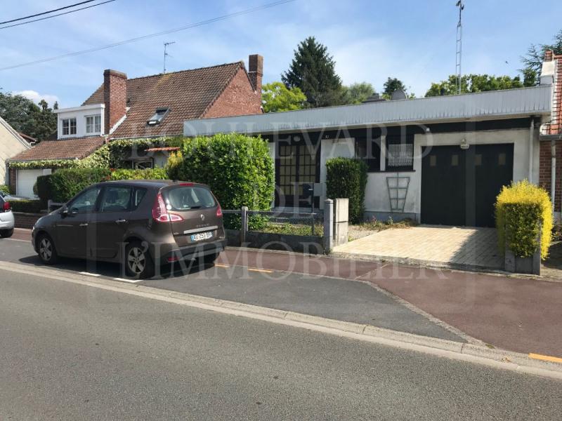 Sale house / villa Neuville en ferrain 230000€ - Picture 4