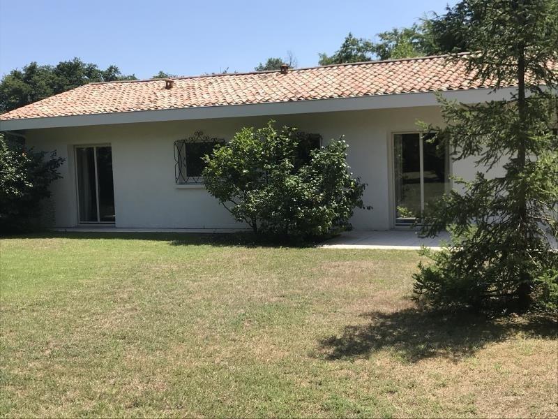 Deluxe sale house / villa Le pian medoc 525000€ - Picture 2