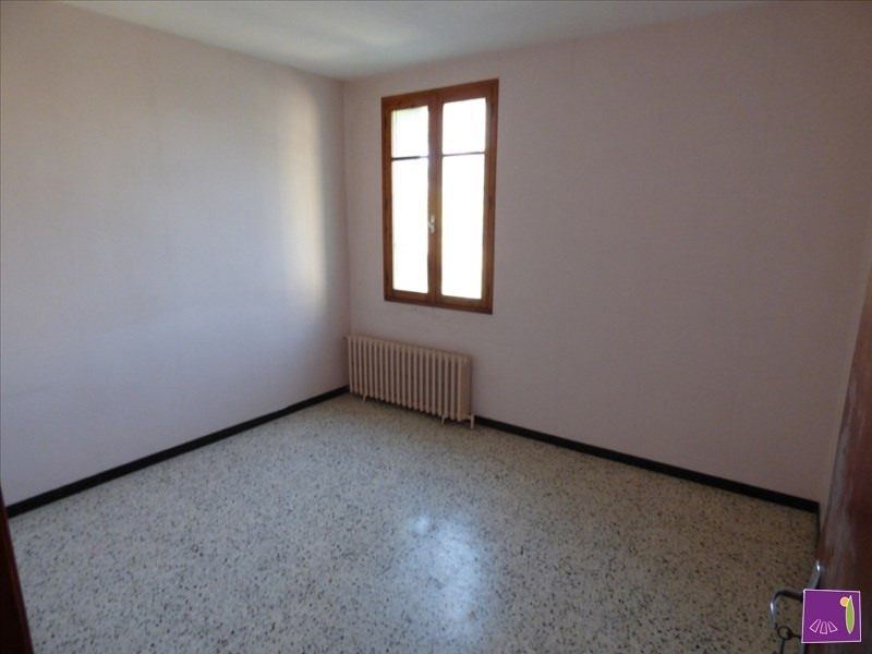Sale house / villa Barjac 139000€ - Picture 4