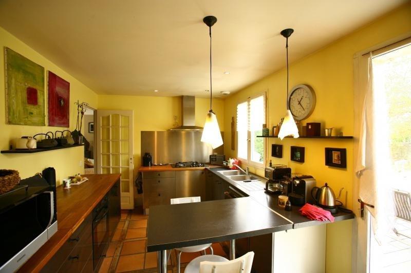 Sale house / villa Orgerus 350000€ - Picture 4