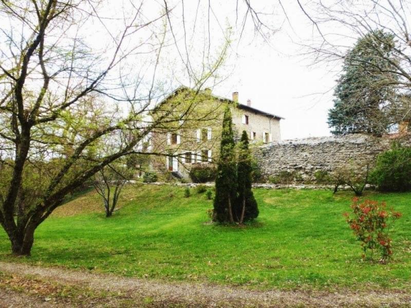 Sale house / villa Beaufort 399000€ - Picture 1