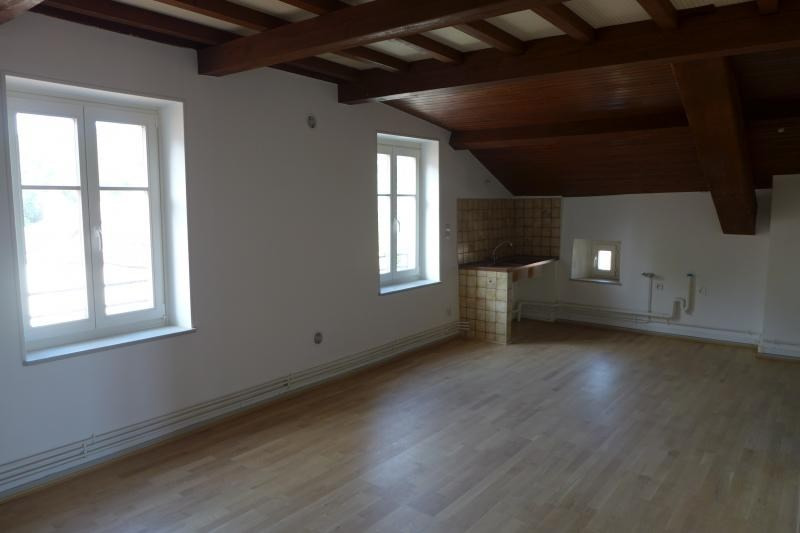 Sale apartment Lessy 218 000€ - Picture 4