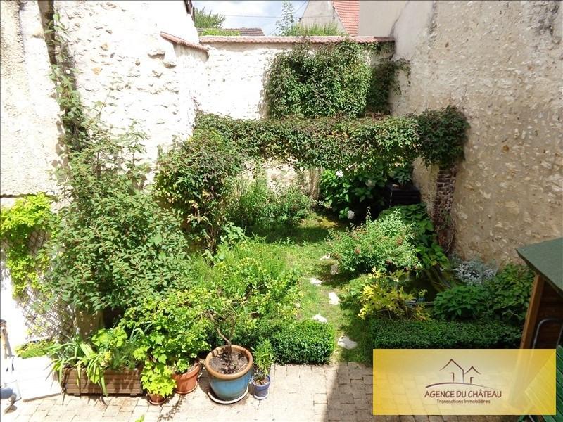 Vente maison / villa Rosny sur seine 189000€ - Photo 2