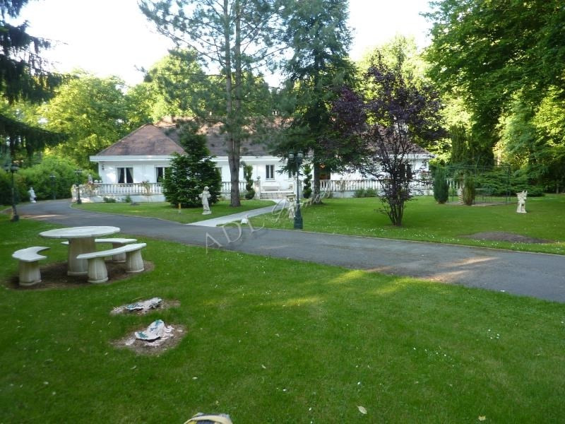 Deluxe sale house / villa Lamorlaye 759200€ - Picture 10