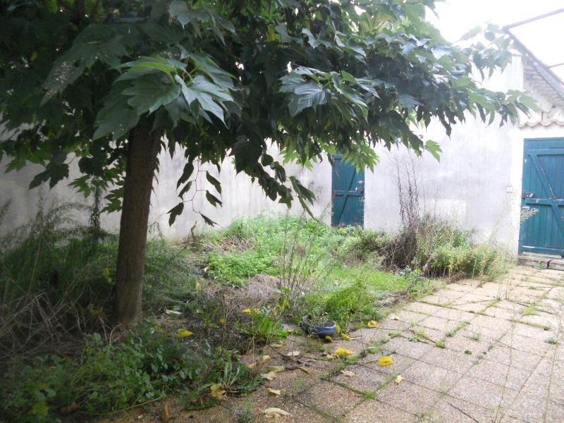 Vente maison / villa St hilaire la palud 86400€ - Photo 2