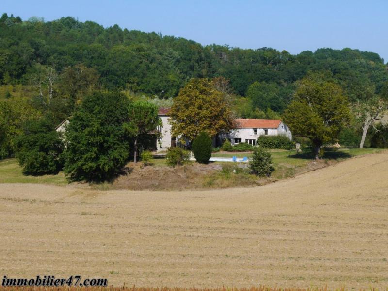 Verkoop  huis Saint hilaire de lusignan 449000€ - Foto 2