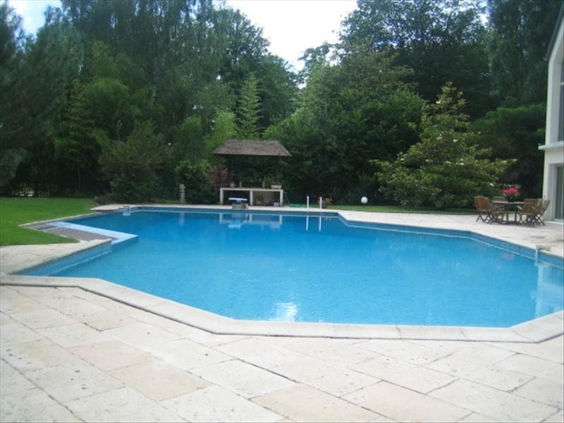 Deluxe sale house / villa Barbizon 1 610 000€ - Picture 2