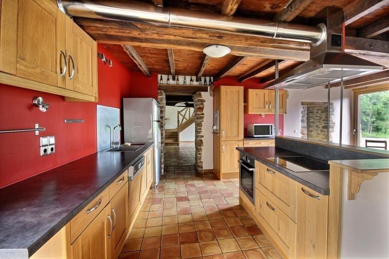 Vente maison / villa Tresboeuf 274275€ - Photo 4