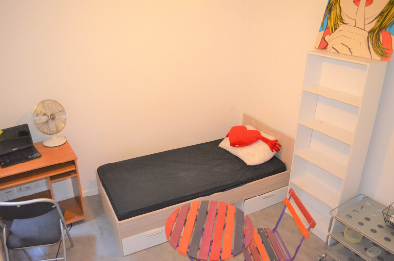 Rental apartment Toulouse 355€ CC - Picture 6