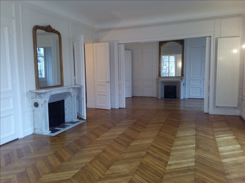 Rental apartment Paris 7ème 4 774€ CC - Picture 3