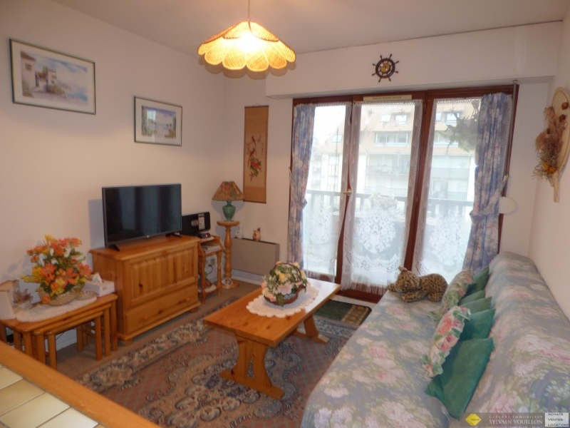 Sale apartment Villers-sur-mer 93 000€ - Picture 2