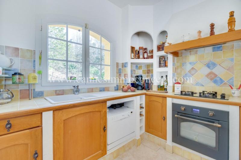 Sale house / villa Seillans 535000€ - Picture 3