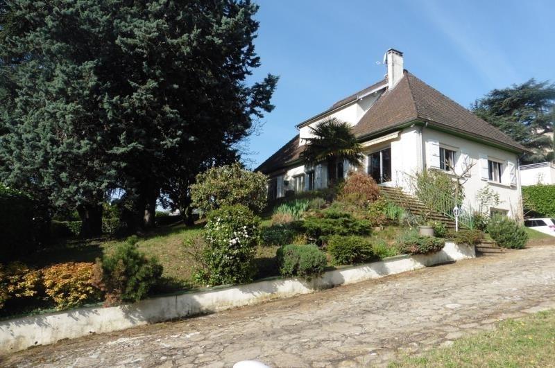 Vendita casa St cyr sur le rhone 299000€ - Fotografia 1