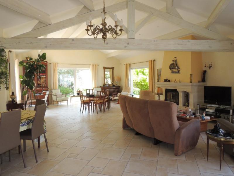 Deluxe sale house / villa Vaux sur mer 899000€ - Picture 5