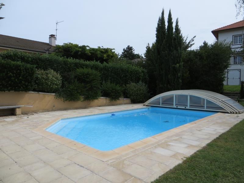 Locação casa Sainte foy les lyon 4100€ CC - Fotografia 17