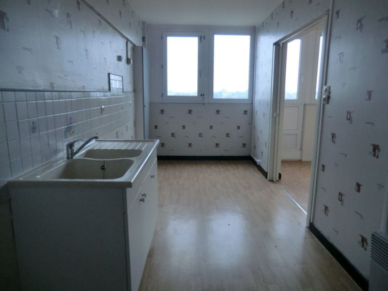 Vente appartement Roubaix 125 000€ - Photo 4