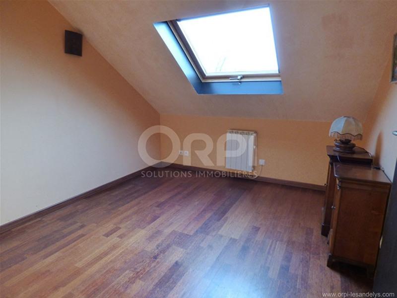 Vente maison / villa Tourny 174000€ - Photo 9