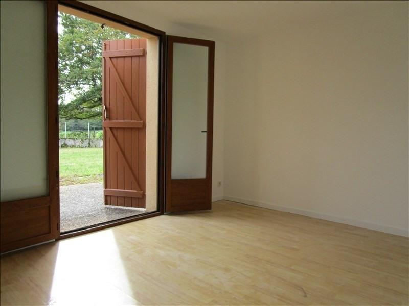 Sale house / villa Barzun 266500€ - Picture 5