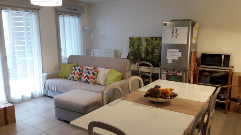 Location appartement Rillieux-la-pape 773€ CC - Photo 3