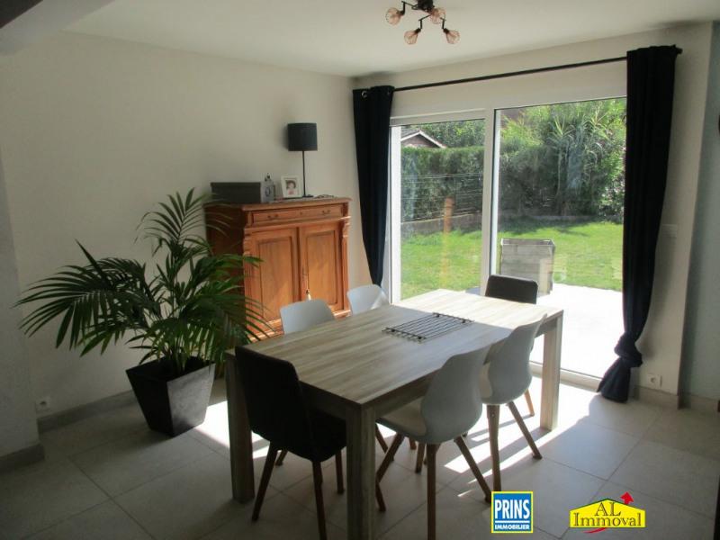 Vente maison / villa Racquinghem 203000€ - Photo 3