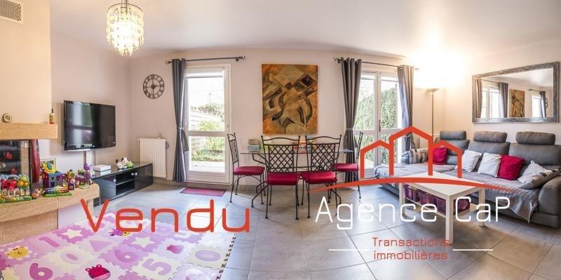 Sale house / villa Plaisir 309000€ - Picture 1