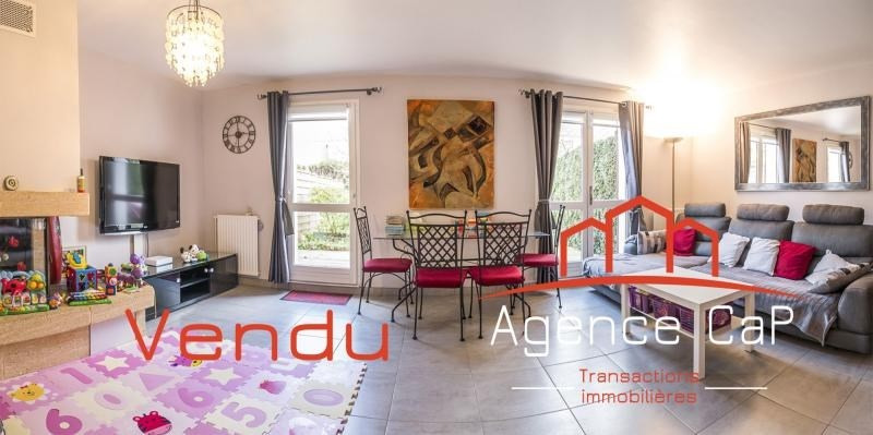 Vente maison / villa Plaisir 309000€ - Photo 1