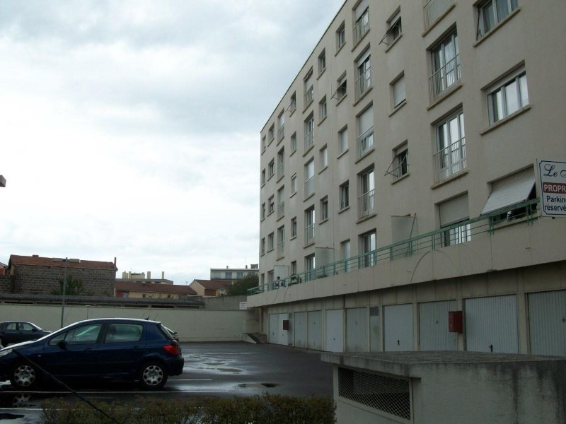 Vente appartement Roanne 85 000€ - Photo 2