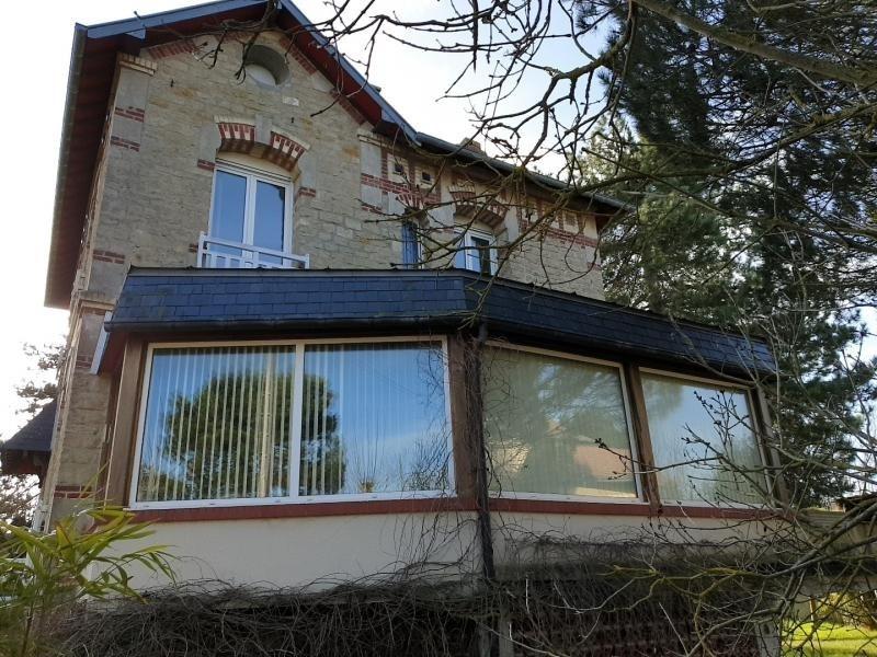 Vente de prestige maison / villa Merville franceville plag 649000€ - Photo 2