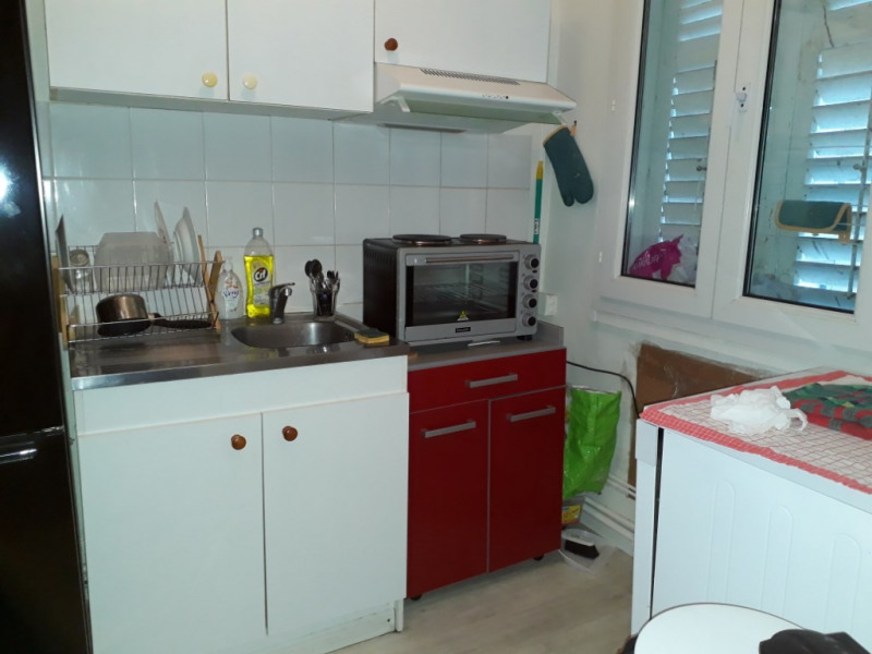 Location appartement Limoges 430€ CC - Photo 3