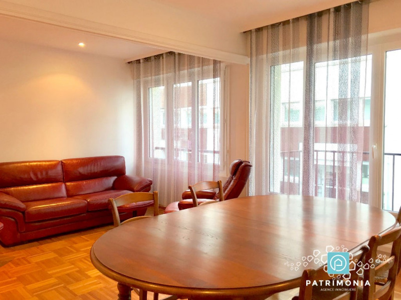 Sale apartment Lorient 131 250€ - Picture 1