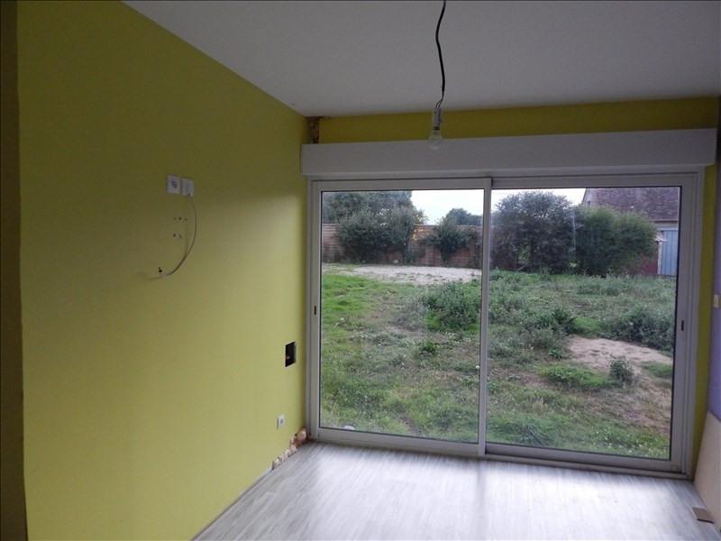 Vente maison / villa Vendome 133000€ - Photo 6