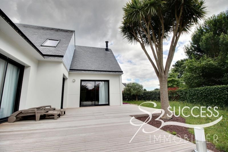 Sale house / villa Kervignac 378500€ - Picture 10
