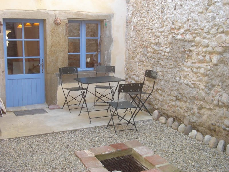Vente maison / villa Mirepoix 199 000€ - Photo 2