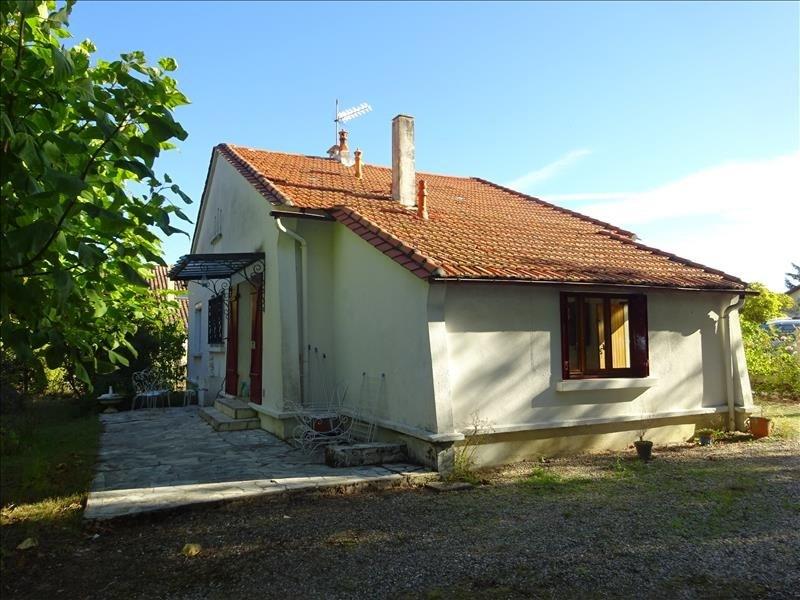 Vente maison / villa Bassens 265000€ - Photo 4