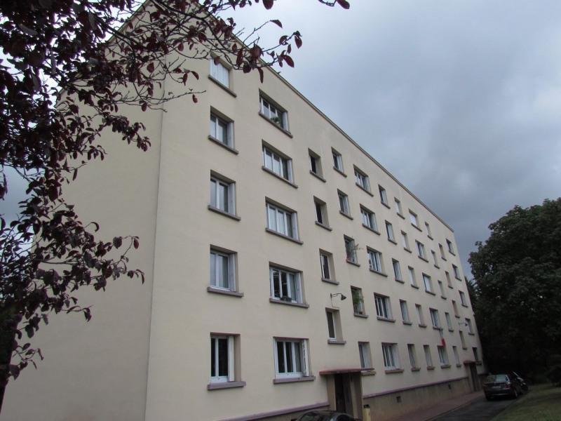 Rental apartment Champigny sur marne 918€ CC - Picture 8