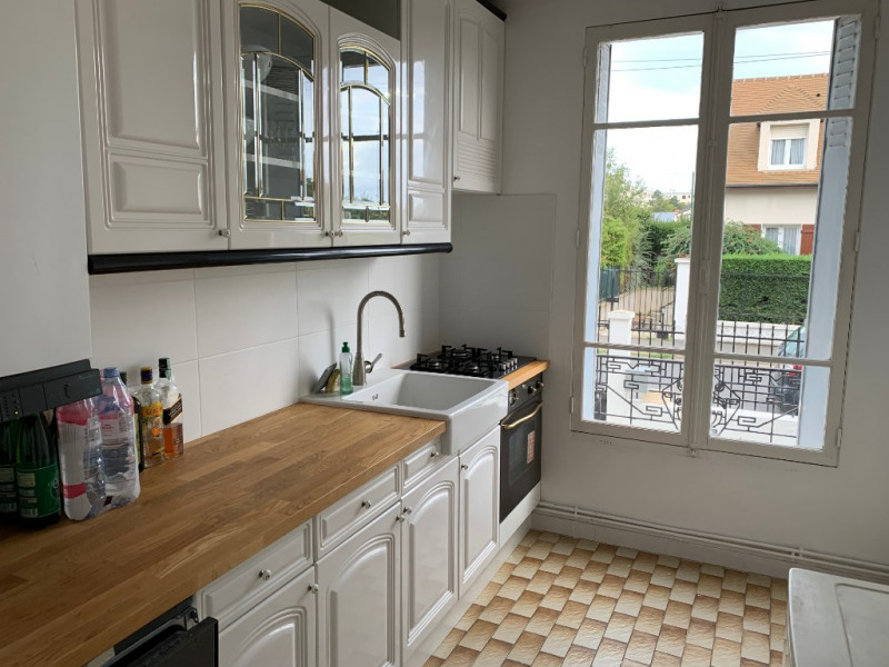 Sale apartment Houilles 329000€ - Picture 2