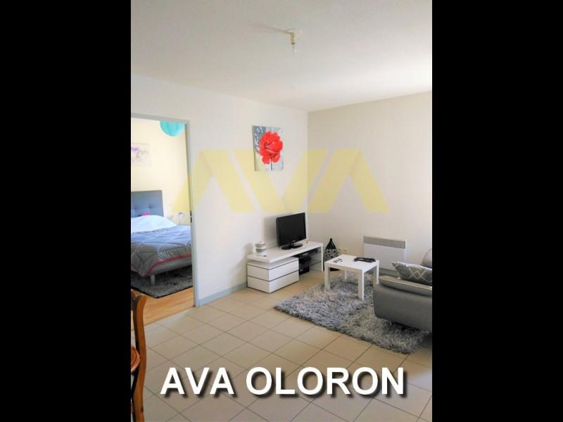 Vendita appartamento Oloron-sainte-marie 60000€ - Fotografia 1