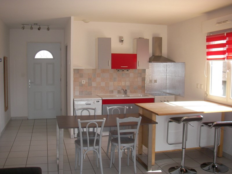 Location appartement Montalieu vercieu 505€ CC - Photo 3