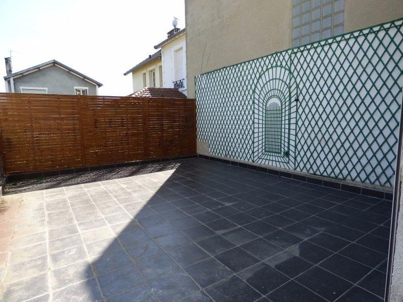 Rental house / villa Colombes 2 000€ +CH - Picture 3