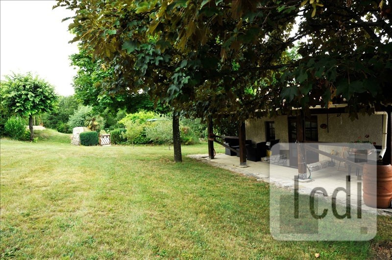 Vente de prestige maison / villa Montélimar 675000€ - Photo 4