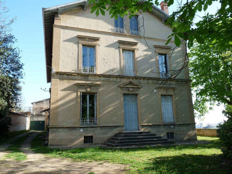 Sale private mansion La mulatiere 525 000€ - Picture 3