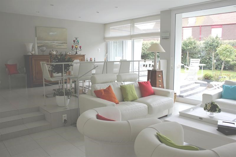 Vacation rental house / villa Le touquet paris plage 2 212€ - Picture 2