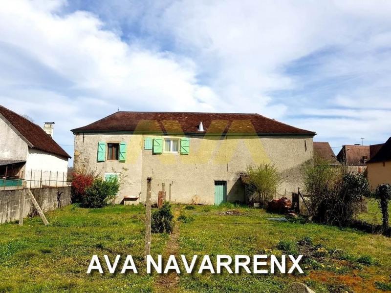 Vente maison / villa Navarrenx 115000€ - Photo 1