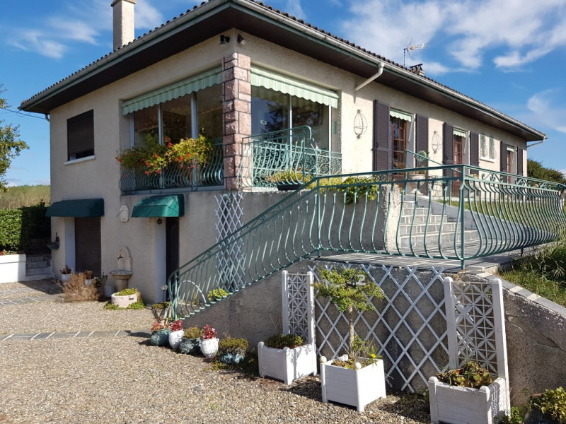 Vente maison / villa St germe 130 000€ - Photo 9