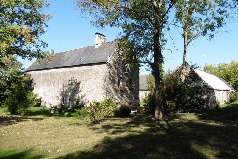 Sale house / villa Montmartin sur mer 468000€ - Picture 6
