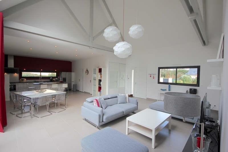 Vente de prestige maison / villa Villers sur mer 638000€ - Photo 2